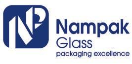 com Cnr Smith & Emmanuel Road, Roodekop, Gauteng 1666 Nampak Glass supplies a diverse range of returnable and non-returnable glass bottles and jars to the beverage and food industries.
