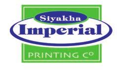It s also a supplier of thermal ribbons and thermal printers. Branches Gauteng CONTACT DETAILS Siyakha Imperial Printing T +27 (0)31 502 5050 E info@labelprint.co.