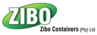 Zibo Containers T +27 (0)21 905 3050 E neil@zibo.co.