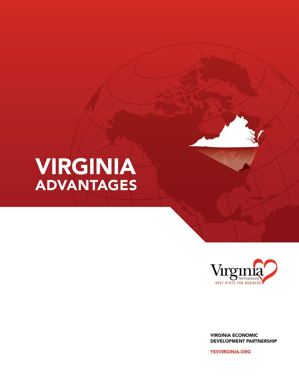 Say Yes To Aerospace in Virginia
