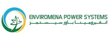 energy focus Renewable Energy News أخبار الطاقة المتجد دة Enviromena power systems amongst UAE s first CarbonNeutral companies Dr.