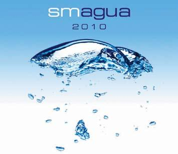 events Event Preview عرض مسبق ملعارض ومؤمترات SMAGUA 2010 set to showcase Spanish water technology By Nuria Martí An interview with Ángel Simón, president of the SMAGUA 2010 Steering Committee and