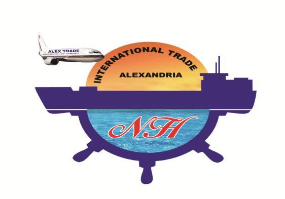 "ALEXANDRIA INTERNATIONAL TRADE CO, ""ALEX TRADE "" OUR MISSION Providing air/sea-freight services, international forwarding multimode solutions and storage, customs clearance, consolidation, inland"