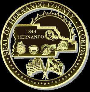 HERNANDO COUNTY Board of County Commissioners Policy Title: Effective Date: February 11, 2014 Pay Plan and Employee Compensation Policy Revision Date(s): March 12, 2013 October 16, 2013 Latest