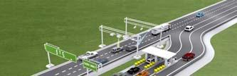 Macquarie has successfully introduced electronic tolling to several projects and can contribute this expertise and know-how to I-205