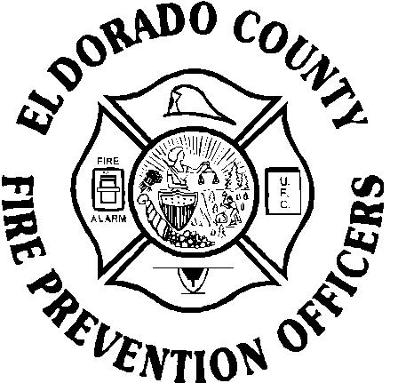 EL DORADO COUNTY REGIONAL FIRE PROTECTION STANDARD Fire Water Supply without a Purveyor Residential & Commercial STANDARD #D-003 EFFECTIVE 01-