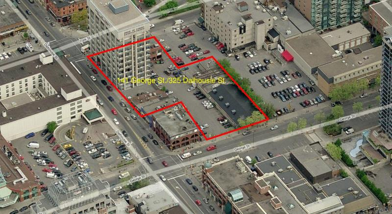 Noise Control Study Residential / Hotel Development (141 George Street/325 Dalhousie Street) 1.