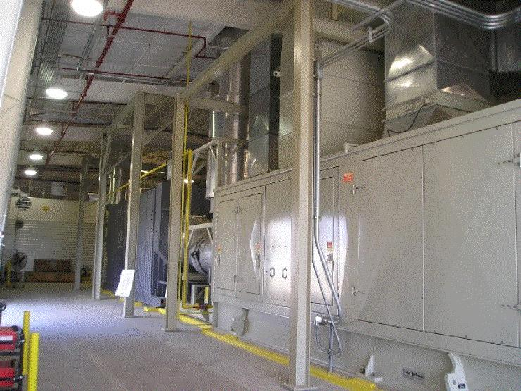 Packaged CHP Systems The Next