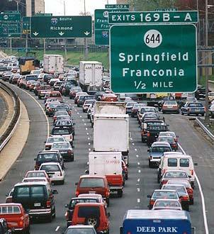 Crisis of Congestion A Tax on the Nation Commuting costs: Each motorist stuck in traffic wastes on average 38 hours and 26 gallons of fuel every year at a cost of $710* per person annually Quality of