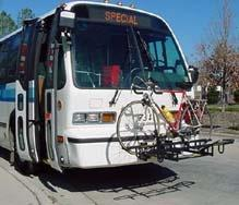 Public Transportation Administer federal and state grants, provides safety and training opportunities, and planning