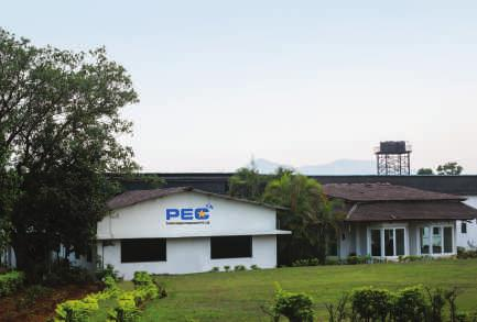 Manufacturing Prowess Perfect Group has world class manufacturing facility, one for engine valve which located in Sahajpur, about 40