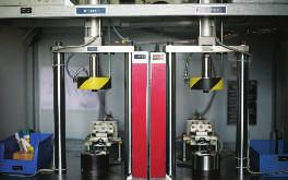 Metrological & NDT Capabilities Checking on highly precise instruments like Coordinate Measuring Machine, Roundness Tester, Surface
