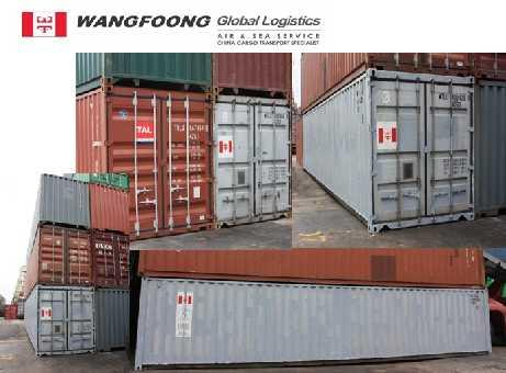 its own brand, WANGFOONG also provide special