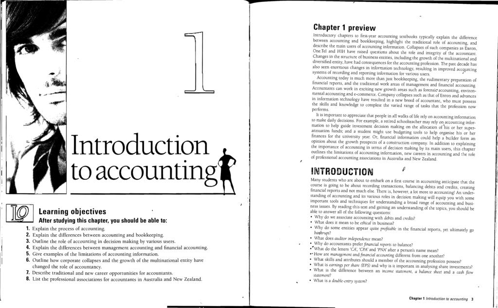 main users of accounting information