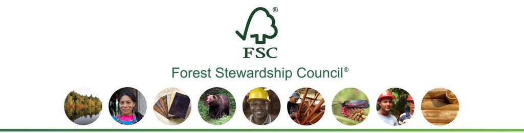 FSC Facts & Figures November FSC