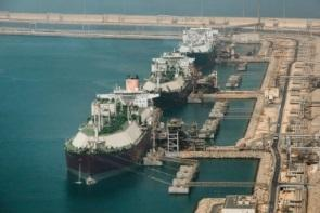 Small LNG Carrier