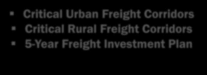 Overview of the Texas Freight Mobility Plan 2016 Plan First multimodal