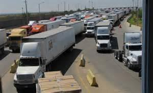 Texas Freight Mobility Plan First