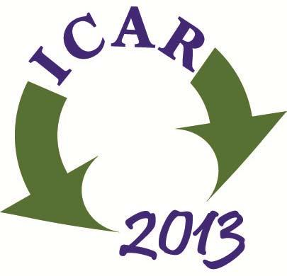 Thank you for attention Welcome to ICAR Technical Workshop 29. 31.