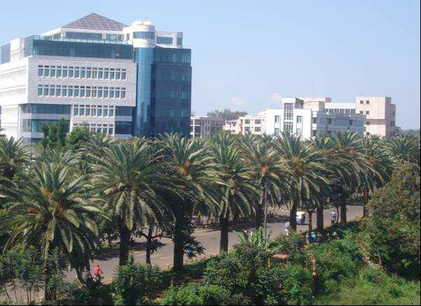 SYSTEM OF BAHIR DAR TOWN AND THE GAPS IDENTIFIED FOR THE