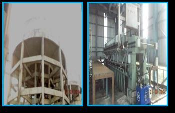 4. Steel Melting Shop (SMS) - Waste water