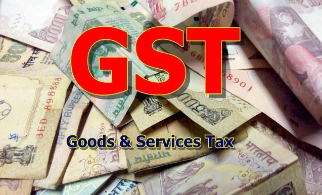 multi modal transport GST implementation in 2017 will