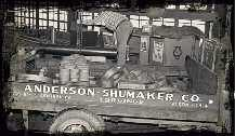 1941 - Anderson Shumaker again responds to the emergencies of war by supplying