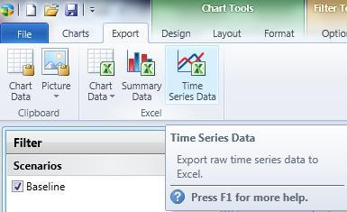 Output Viewer to Excel 5.