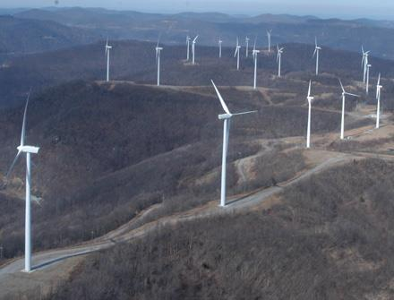 Future of Wind Energy Scientist estimate that the windiest locations on earth can produce