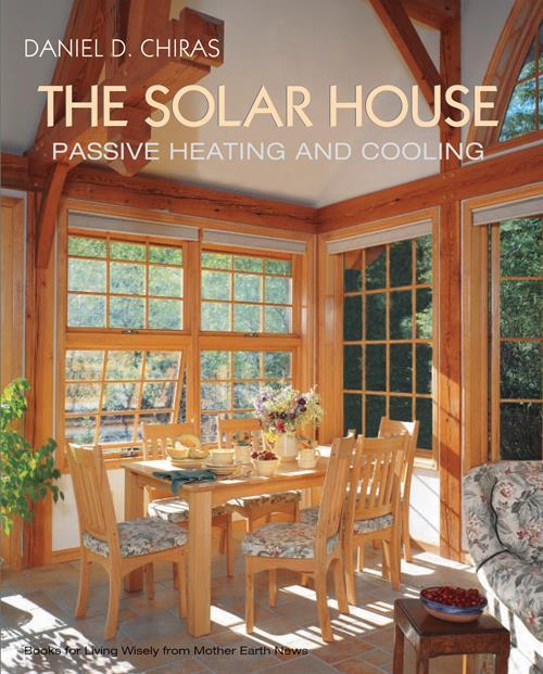 Passive Solar Heating Uses the suns energy to directly heat an object In the northern hemisphere southern facing walls and windows receive the most energy from the sun.
