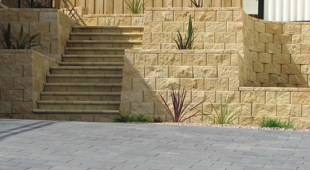 Tasman and Norfolk Retaining Wall - PDF