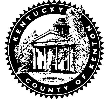 SUBMISSION INFORMATION Kenton County Fiscal Court P.O. Box 792 303 Court Street, Room 207 Covington, Kentucky 41012-0792 QUALIFICATION: Radio Project Phase II RFQ OPENING DATE: December 7, 2015 TIME: 2:00 P.