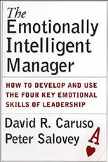 Emotional Intelligence, Six Seconds EQ Press 2010 Granville D Souza, EQ From the Inside Out Six Seconds EQ Press