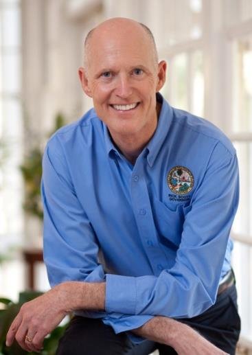 Key Initiative of Governor Scott