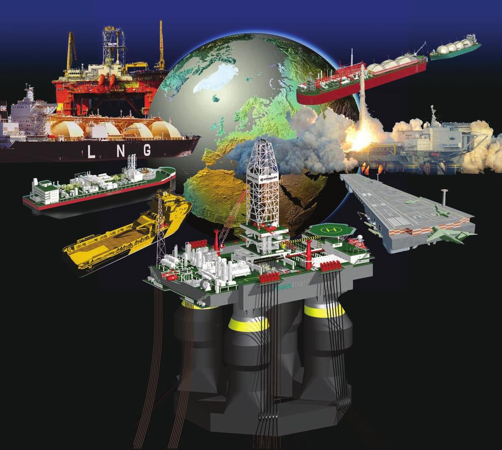 Moss Maritime A leader in maritime technology More than 30 years of experience in the design of a variety of ships and offshore platforms Contact Information www.mossww.com Moss Maritime a.
