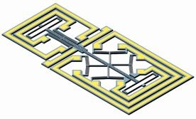 Micro-electro-mechanical Systems (MEMS) Structures that have static or moveable parts with some dimensions on the micron scale Devices combining electrical and mechanical components Transducers: