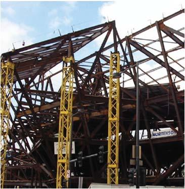 Chapter 17 Special Inspections and Tests The special inspection requirements for structural steel elements and coldformed steel decks have been modified to coordinate the