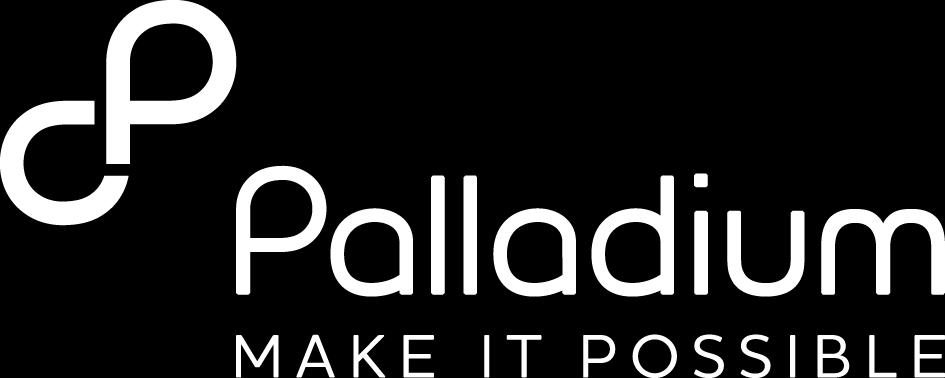 Palladium believes in the impact economy, an ecosystem of commercial, government and social interests that fundamentally re-define sustainable value.