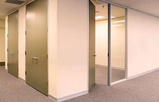 Internal Partition Referring mainly to dry wall partition Dry wall partition which subdivide a room and is non load bearing Requires finishing only at the fasteners and joints Less labor and drying