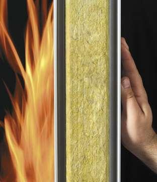 Internal Partition Performance Requirement Fire Partition used as part of fire compartmentalization strategy Requires fire rating of half to 2