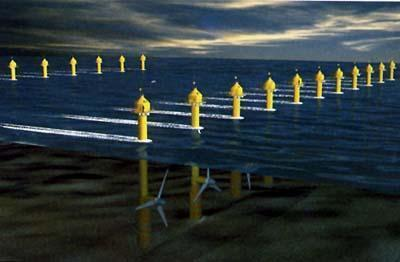 Using Tidal Power Pros Know when daily high tides No CO2