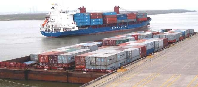 Sufficient critical mass cargo volumes Jones Act restrictions Adequate & dependable marine equipment Maintenance of river and intercoastal waterways River conditions Slower