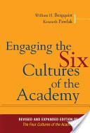 Engaging the Cultures Six Academy of the William H. Bergquist Kenneth Pawlak About the Author William H.