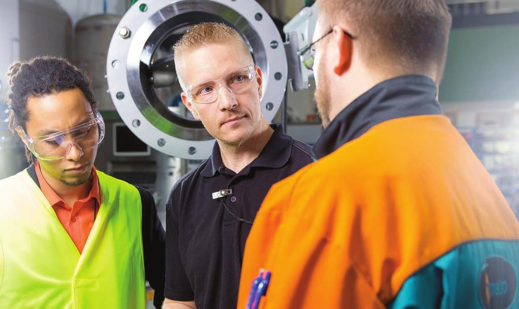 » Metso Code of Conduct: Compliance with the Code of Conduct Asking for advice To follow this Code of Conduct, all Metso employees need to understand how it applies in practice and how it impacts