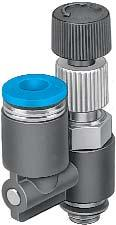 pressure regulators For complete dimensional and