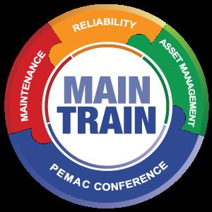 MainTrain is the annual conference of the Plant Engineering and Maintenance Association of