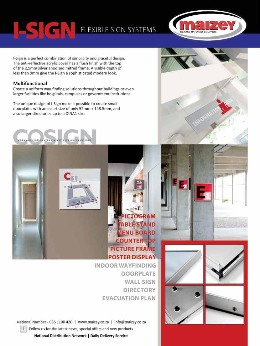 Taking printing to new levels pdf cover story signafrica malvernweather Image collections