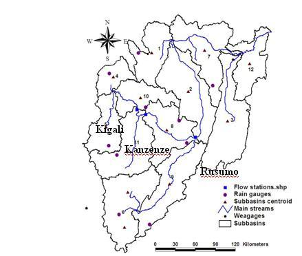 Integrated Flood And Drought Management For Sustainable Development