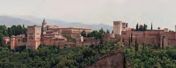 GENE AND CELL THERAPY SPRING SCHOOL GENE AND CELL THERAPY SPRING SCHOOL 5 7 APRIL 2017 Granada, Spain Don t miss this unique opportunity to participate in an intensive three day training course with