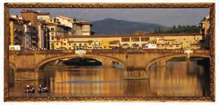 The names Strozzi, Rucellai and Pitti can be found all over Florence, but it was the Medici family, who led the city for over 300 years, that nurtured the greatest flowering of Renaissance art.